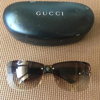 Gucci - グッチ サングラス レディース