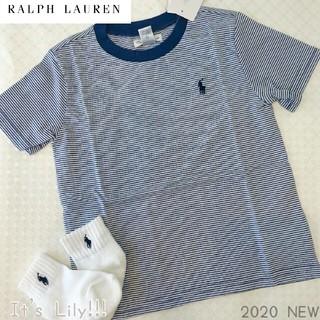 Ralph Lauren - 靴下プレゼント付 24m90cm ラルフローレン Tシャツ 新作