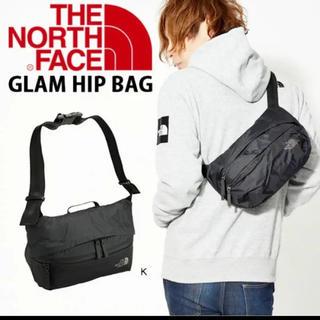 ザノースフェイス(THE NORTH FACE)の【新品、未使用】GLUM HIP BAG THE NORTH FACE(ボディバッグ/ウエストポーチ)