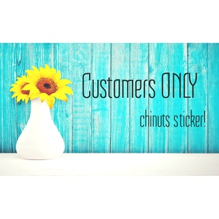 47.sunflower【thank you シール48枚】(カード/レター/ラッピング)