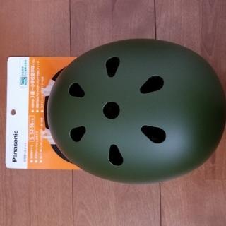パナソニック(Panasonic)のPanasonic幼児用ヘルメット(自転車)