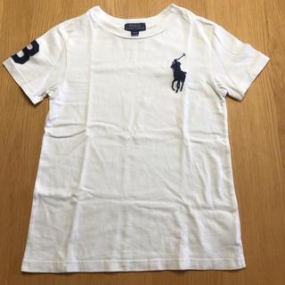 POLO RALPH LAUREN - 120cm ポロ ラルフローレン  Tシャツ