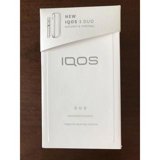 アイコス(IQOS)のIQOS3 アイコス3 DUO(その他)