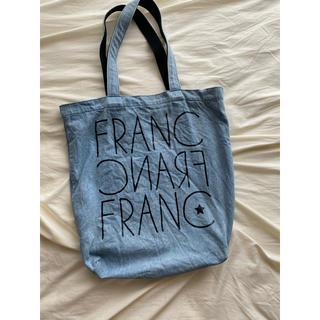 Francfranc - トートバッグ