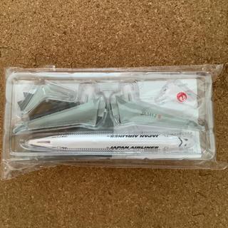 JAL 飛行機 模型 JA341J 非売品 新品