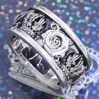 ジャスティンデイビス(Justin Davis)のジャスティンデイビス 14号 マイラブリング 定番 人気 ブラック(リング(指輪))