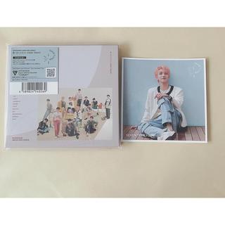 SEVENTEEN セブチ 舞い落ちる花びら 初回限定盤A ジョシュア(K-POP/アジア)