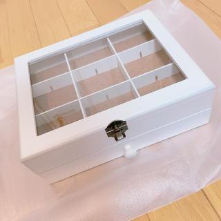 フランフラン(Francfranc)のアクセサリーBOX(小物入れ)