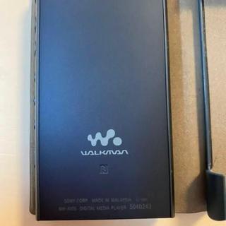 SONY - SONY ウォークマン Aシリーズ NW-A105(L)