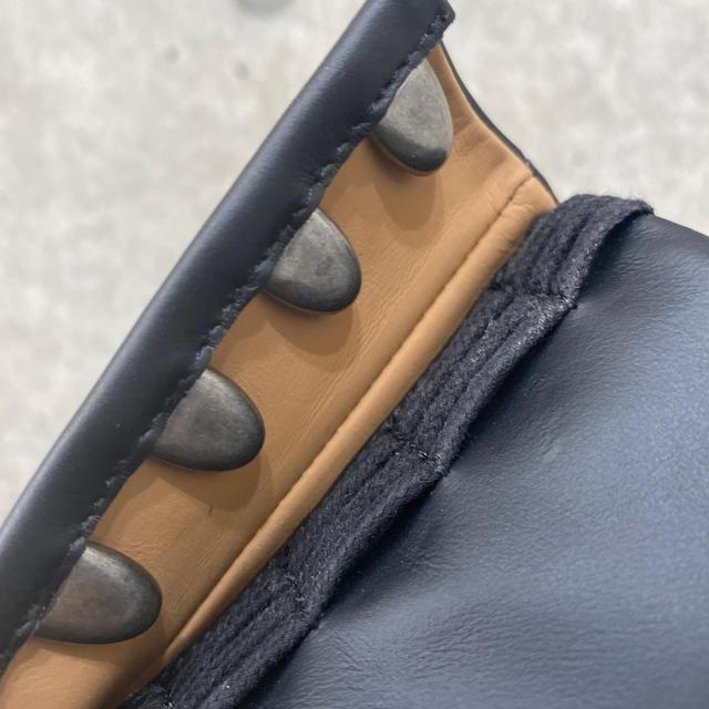 Maison Martin Margiela(マルタンマルジェラ)のmaison margiela tabi boots 35 足袋 レディースの靴/シューズ(ブーツ)の商品写真