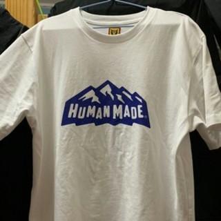 ジーディーシー(GDC)のhuman made ヒューマンメイド (Tシャツ/カットソー(半袖/袖なし))