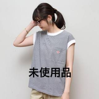 ダントン(DANTON)のえつこ様専用 ダントン  ノースリーブカットソー Tシャツ(Tシャツ(半袖/袖なし))