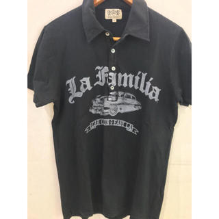 ジューシークチュール(Juicy Couture)のメンズポロシャツ(ポロシャツ)