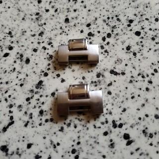 アショーマ コマ 2個(金属ベルト)