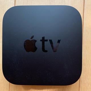 アップル(Apple)のAppleTV(テレビ)
