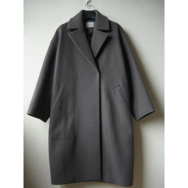 IENA(イエナ)のIENA 16AW MANTECOオーバーチェスターコート レディースのジャケット/アウター(ロングコート)の商品写真