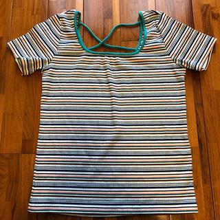 オオトロ(OHOTORO)のOHOTORO(Tシャツ(半袖/袖なし))