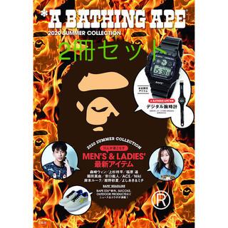 アベイシングエイプ(A BATHING APE)のA BATHING APE 2020 SUMMER COLLECTION(ファッション)