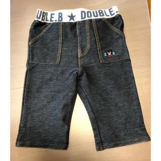ダブルビー(DOUBLE.B)の☆ダブルビー☆パンツ(パンツ/スパッツ)
