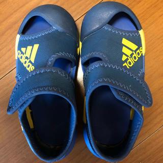 adidas - ☆14センチ☆アディダス☆マリンシューズ☆サンダル