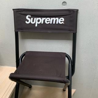 シュプリーム(Supreme)のSupreme Coleman コールマン キャンプ チェア 椅子 (テーブル/チェア)