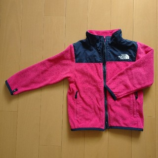 THE NORTH FACE - NORTH FACE ジャケット 110cm