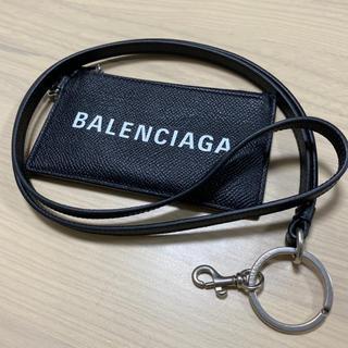バレンシアガ(Balenciaga)のBALENCIAGAカードケース コインケース 激レア定番 バレンシアガ(名刺入れ/定期入れ)