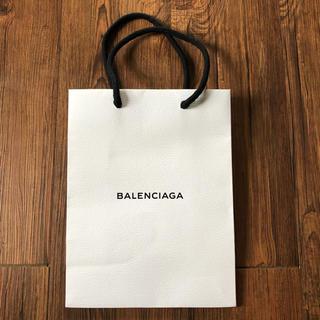 バレンシアガ(Balenciaga)のバレンシアガ ショッパー   紙袋 バック(ショップ袋)