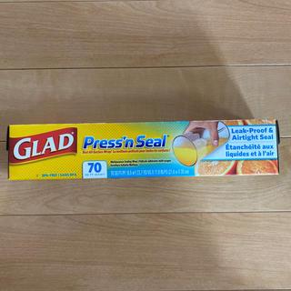 コストコ(コストコ)のコストコ GLAD.プレス&シール・マジックラップ(収納/キッチン雑貨)