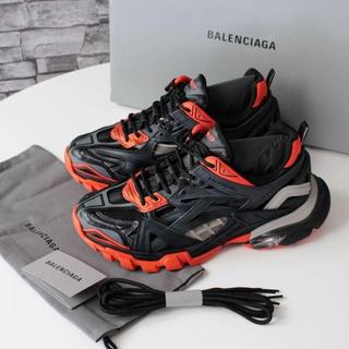 Balenciaga -  新製品 BALENCIAGA Track2 42