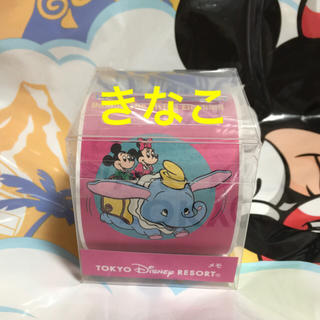 Disney - ディズニー レトロ メモ TDR ミッキー ミニー