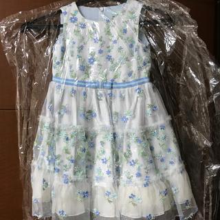 トッカ(TOCCA)のTocca ワンピース (ドレス/フォーマル)