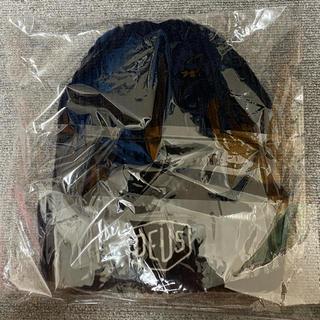 デウスエクスマキナ(Deus ex Machina)のデウス ニット帽 2(ニット帽/ビーニー)