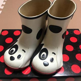 ダイアナ(DIANA)のDIANAダイアナディズニー長靴レインブーツ(長靴/レインシューズ)