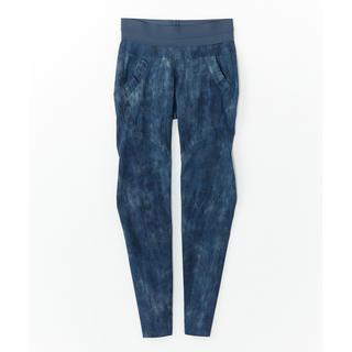 ダブルスタンダードクロージング(DOUBLE STANDARD CLOTHING)のSov. / サマーハイテンションプリントパンツ(カジュアルパンツ)