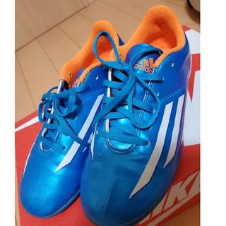 adidas - サッカーシューズ☆サイズ22センチ
