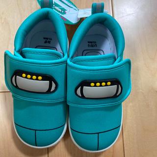 はやぶさ 靴 15