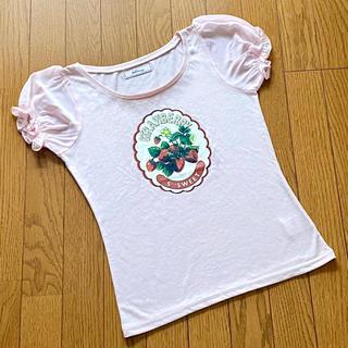 アンクルージュ(Ank Rouge)の♡AnkRouge♡アンクルージュ♡トップス(Tシャツ(半袖/袖なし))