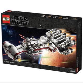 Lego - レゴ タナヴィ 75244 スターウォーズ