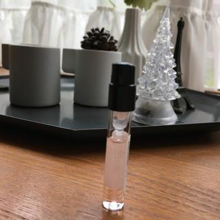 シャネル(CHANEL)のココマドモアゼル   オードパルファム サンプル 1.5ml(香水(女性用))