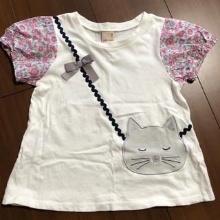 プティマイン(petit main)のpetit main 110(Tシャツ/カットソー)