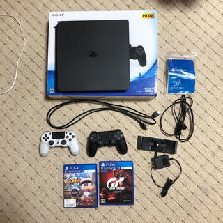 PlayStation4 - PS4 500GB 本体