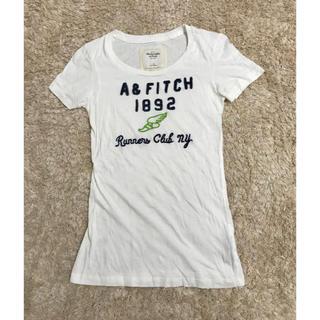 アバクロンビーアンドフィッチ(Abercrombie&Fitch)のAbercrombie &Fitch Tシャツ(Tシャツ(半袖/袖なし))