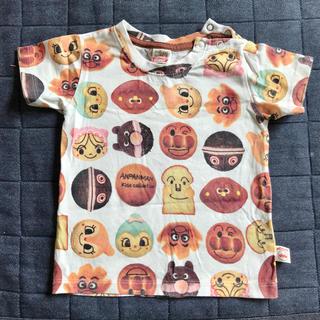 アンパンマン - アンパンマンミュージアム限定Tシャツ 90サイズ