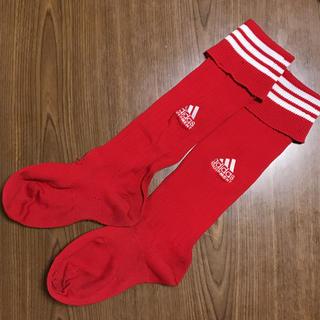 adidas - アディダス サッカーソックス