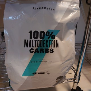 MYPROTEIN - マイプロテインマルトデキストリン5kg