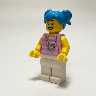 Lego - 【新品未使用】レゴ LEGO ミニフィグ ポピースター