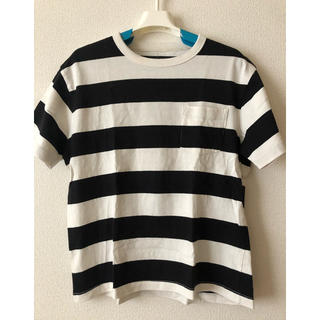 ムジルシリョウヒン(MUJI (無印良品))の無印良品 Tシャツ(Tシャツ/カットソー(半袖/袖なし))