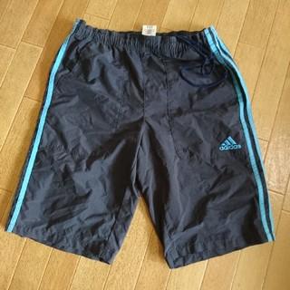 adidas - adidas 膝丈パンツ