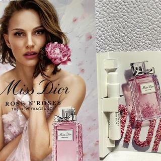 ディオール(Dior)のディオール♡オードゥトワレ ローズ&ローズ(香水(女性用))